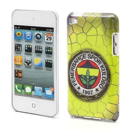 iPod Touch 4 Fussballclub Fenerbahce Plastik Case