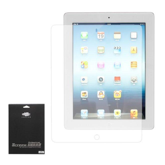 iPad 2/3 Schutzfolie - klar