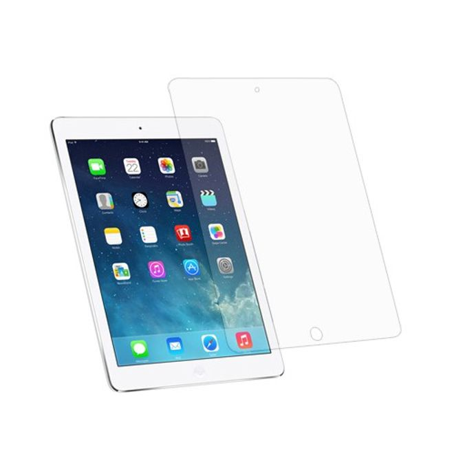 MU Classic iPad Air 1/2 Schutzfolie - klar