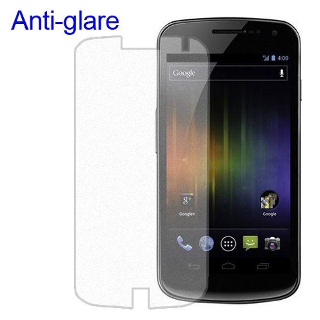 Samsung Galaxy Nexus Schutzfolie