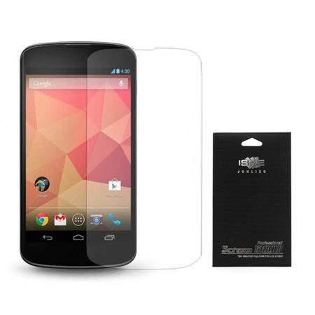 LG Google Nexus 5 Schutzfolie