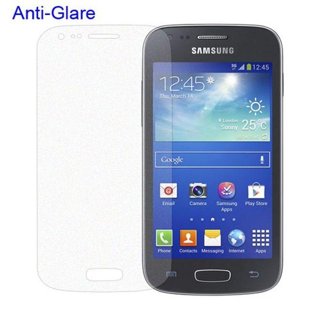 Samsung Galaxy Ace 3 Schutzfolie mit Blendschutz