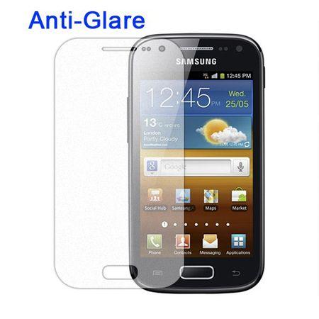 Samsung Galaxy Ace 2 Schutzfolie mit Blendschutz