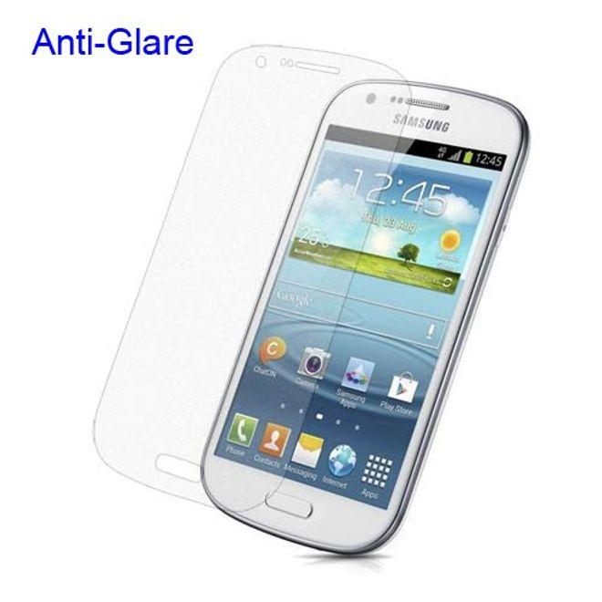 Samsung Galaxy Express Schutzfolie mit Blendschutz