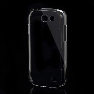 Samsung Galaxy Express Hart Plastik Case - transparent