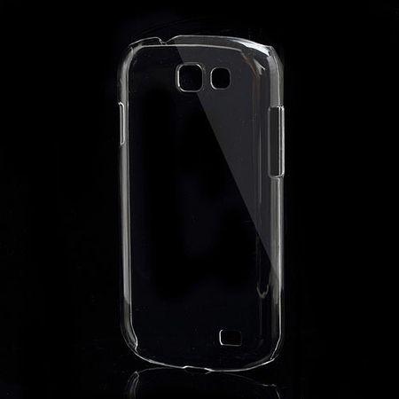 Samsung Galaxy Express Hart Plastik Case - transparent