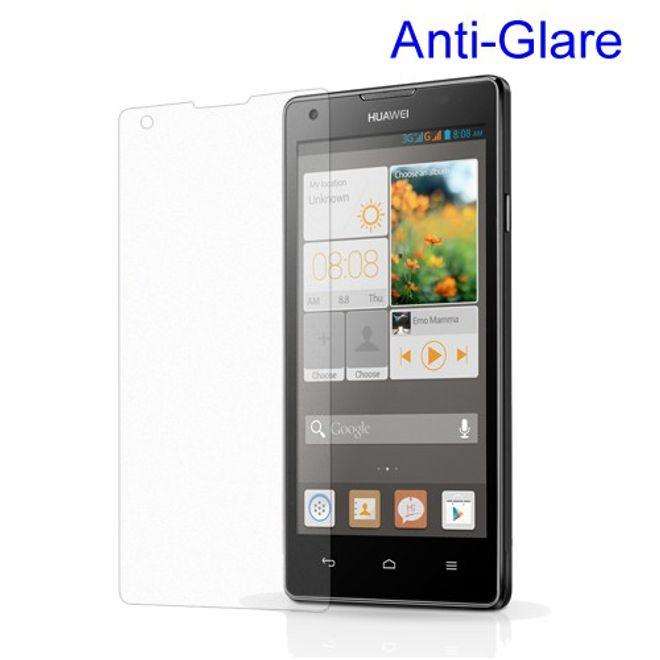Huawei G700 Schutzfolie mit Blendschutz