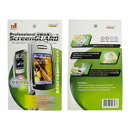 HTC Desire C Schutzfolie mit Blendschutz - matt