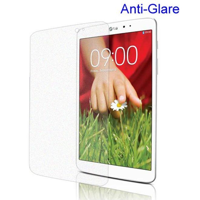 LG G Pad 8.3 Schutzfolie mit Blendschutz