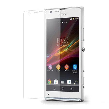 Sony Xperia SP Schutzfolie - ultraklar