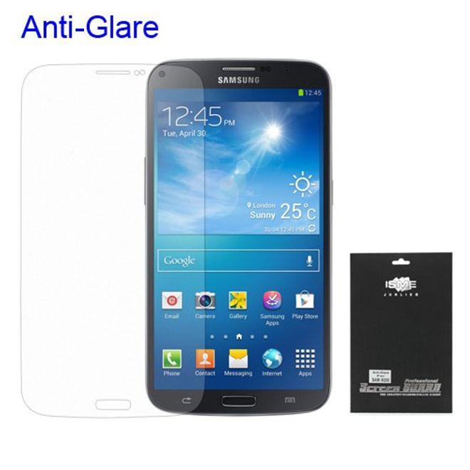 MU Budget Samsung Galaxy Mega 6.3 Schutzfolie mit Blendschutz