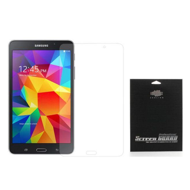 MU Budget Samsung Galaxy Tab 4 7.0 Schutzfolie - klar