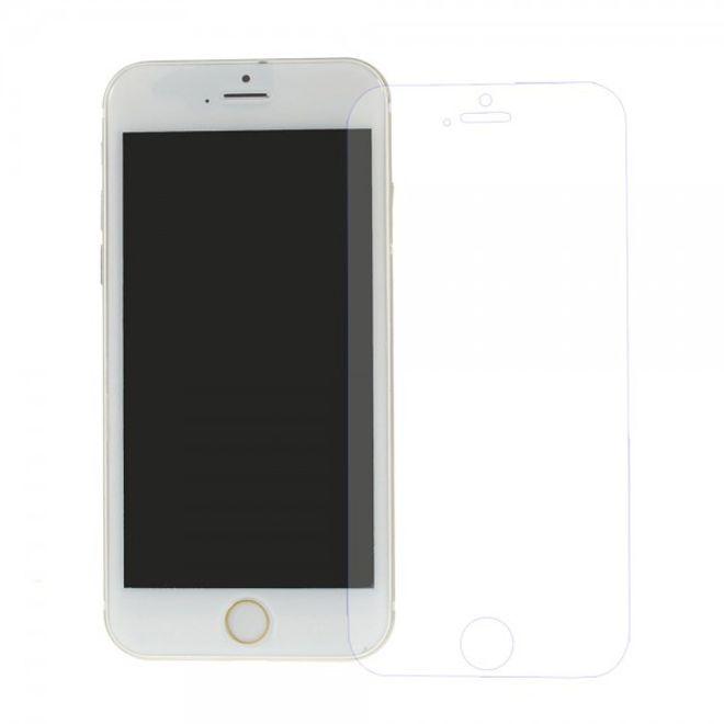 iPhone 6/6S Schutzfolie - klar