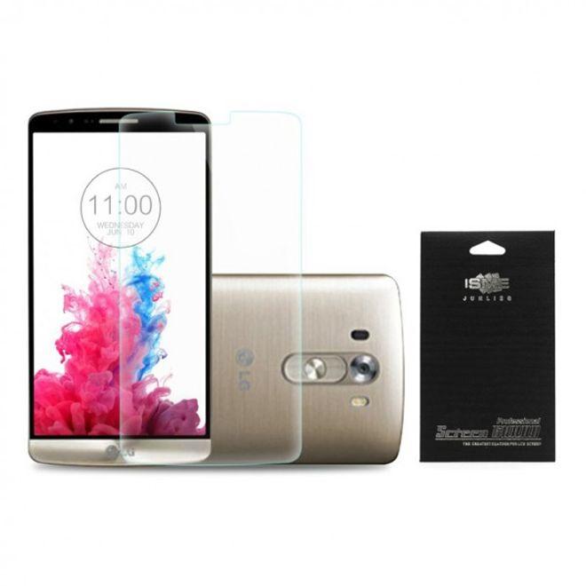 LG G3 Schutzfolie - klar