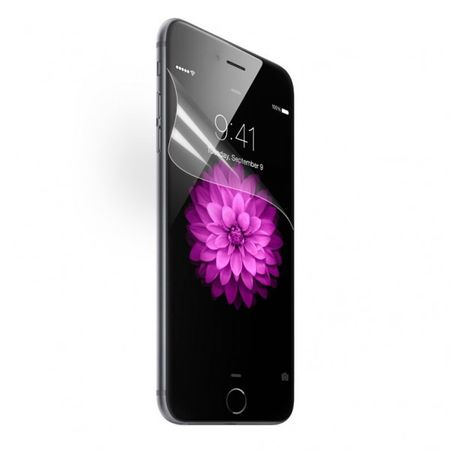 iPhone 6 Plus/6S Plus Schutzfolie - klar