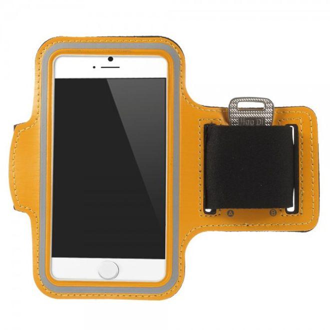 iPhone 6 Sport Armband - orange