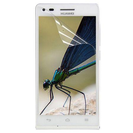 Huawei Ascend G6 Schutzfolie - klar