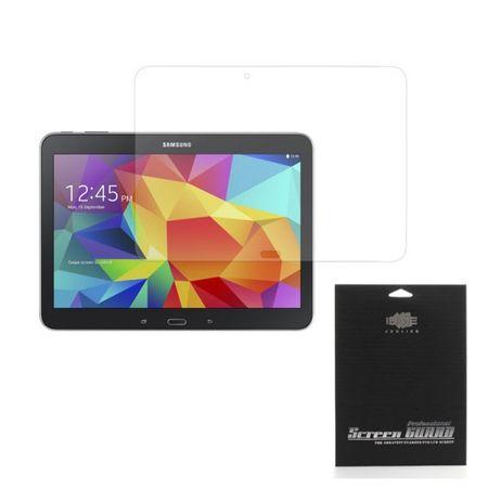 Samsung Galaxy Tab 4 10.1 Schutzfolie - ultraklar