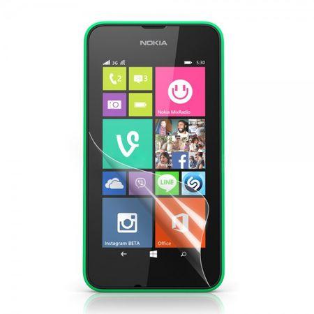 Nokia Lumia 530 Schutzfolie - klar