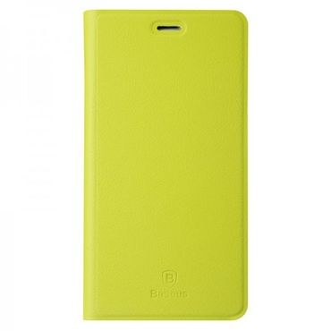 Xiaomi Mi4 Baseus Primary Color Series Leder Smart Cover - grün