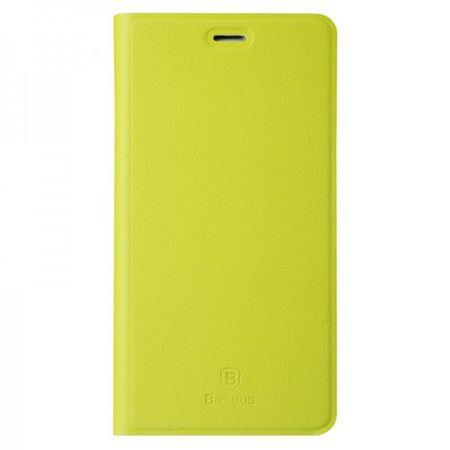 Xiaomi Mi4 Baseus Primary Color Series Leder Smart Cover - grün