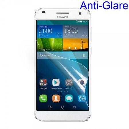 Huawei Ascend G7 Schutzfolie mit Blendschutz