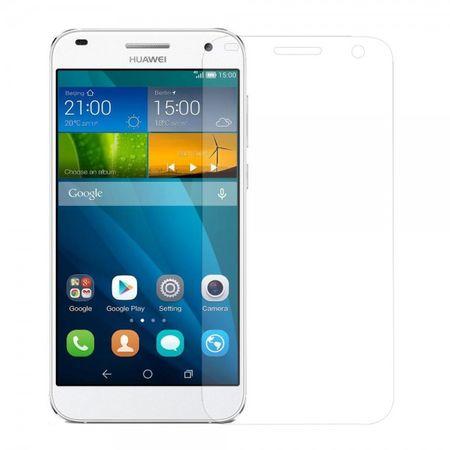 Huawei Ascend G7 Anti-Explosions Schutzfolie aus gehärtetem Glas (0.3mm dick)