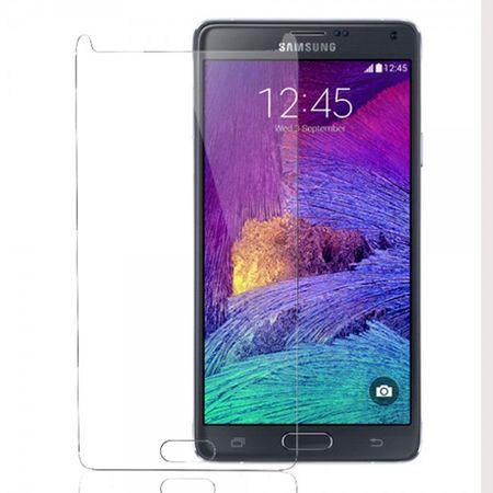Samsung Galaxy Note 4 Anti-Explosions und glasartige Schutzfolie (0.3mm dick)