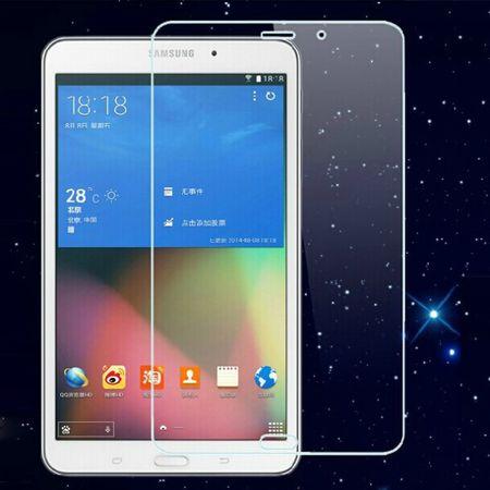 Samsung Galaxy Tab 4 8.0 Anti-Explosions Schutzfolie aus gehärtetem Glas (0.4mm dick)