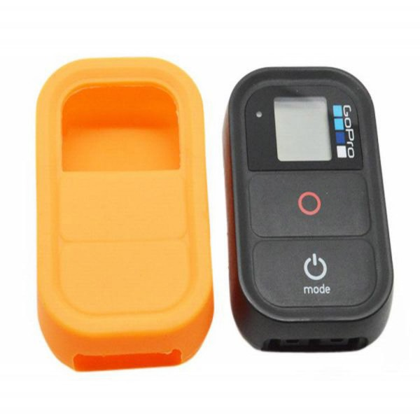 GoPro Hero 3/3+ Silikon Case für die Fernbedienung - orange