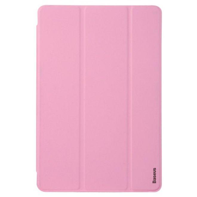 Baseus Xiaomi MiPad Baseus Grace Simplism Series Leder Case mit Standfunktion - pink