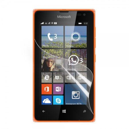 Microsoft Lumia 532/532 Dual Schutzfolie - ultraklar