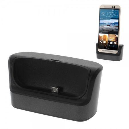 HTC One (M9) Dockingstation - schwarz