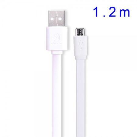 Nillkin High Speed Micro USB Ladekabel (1.2m) - weiss