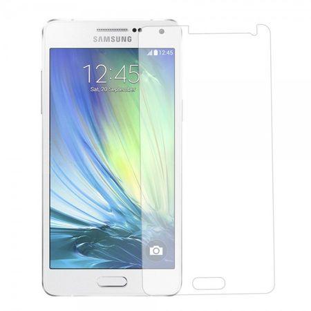Samsung Galaxy A5 Anti-Explosions Schutzfolie (0.3mm dick) aus gehärtetem Glas