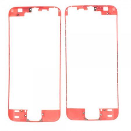 iPhone 5S Touch Screen Digitizer Rahmen Ersatzteil - pink