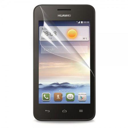 Huawei Ascend Y330 Schutzfolie - ultraklar
