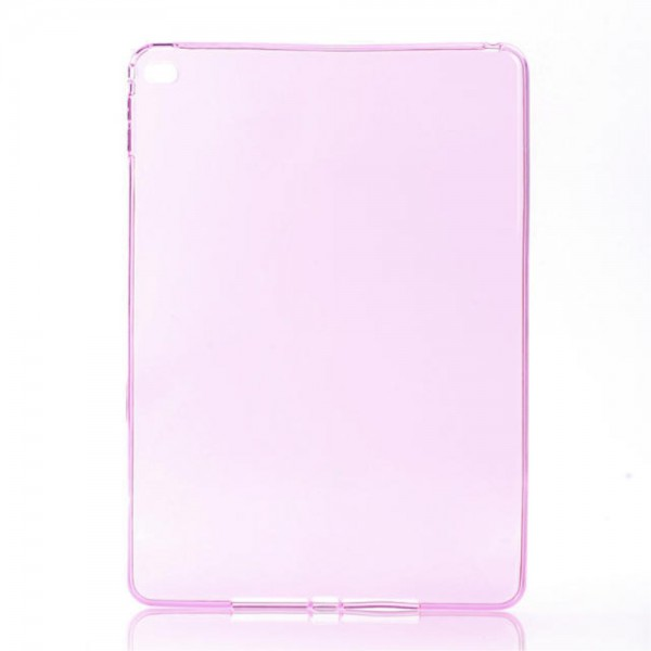 iPad Mini 4 Elastisches Plastik Case - pink