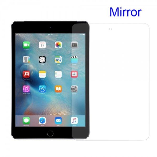 iPad Mini 4 Schutzfolie mit Spiegeleffekt