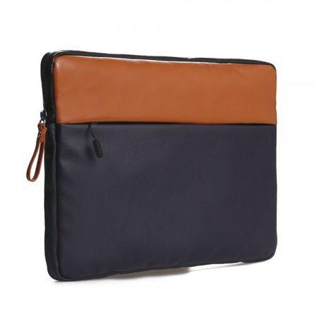 """Gearmax Kansas Style Elegante Notebook Case Tasche für 15,4"""" Notebooks"""