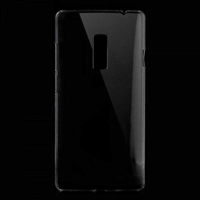 OnePlus 2 Schutzfolie - kristallklar
