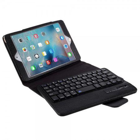 ipad mini 4 case mit integrierter tastatur. Black Bedroom Furniture Sets. Home Design Ideas