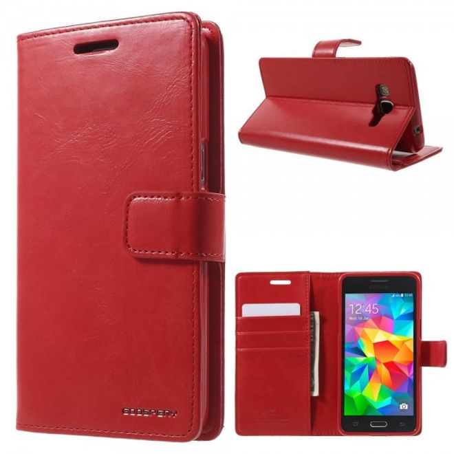 Elegant Bookcover Design: Samsung Galaxy Grand Prime H Lle