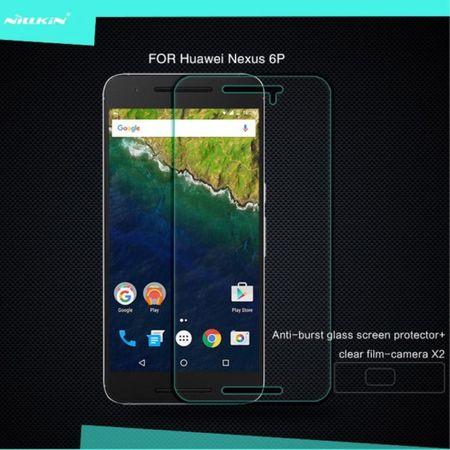 Huawei Nexus 6P Nillkin Amazing H Schutzfolie aus gehärtetem Glas (0.33mm dick)