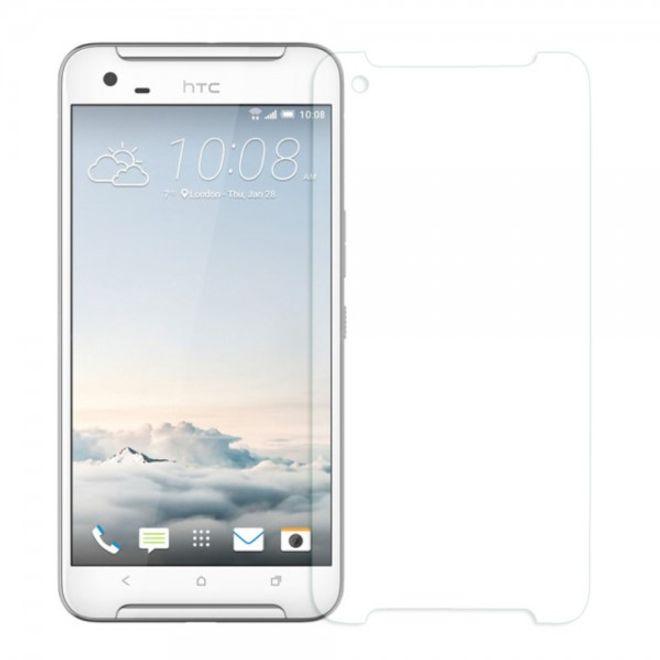 HTC One X9 Schutzfolie aus gehärtetem Glas (0.3mm dick)