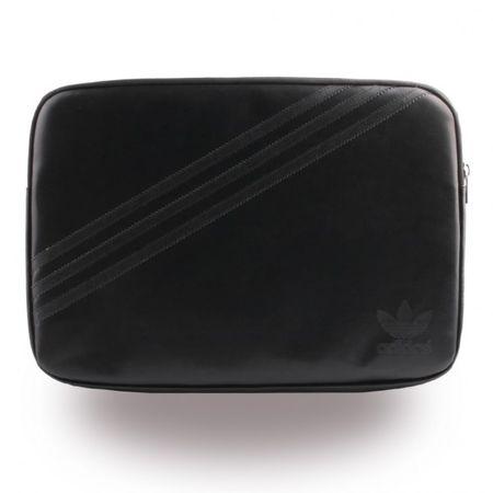 Adidas Basics Beutel für 15 Zoll Tablets - schwarz