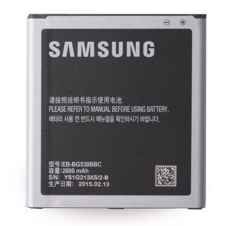 Samsung Galaxy Grand Prime Original Li-ion Ersatz Akku (EB-BG530BB)
