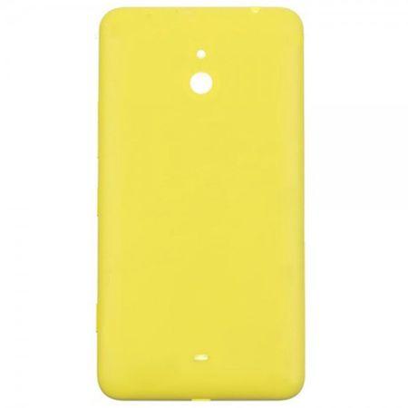 Nokia Lumia 1320 OEM Rückseiten Cover Backcover Ersatzteil - gelb