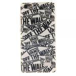 Huawei Honor 4C Sanfte, elastische Plastik Case Hülle mit Off The Wall Sprechblasen