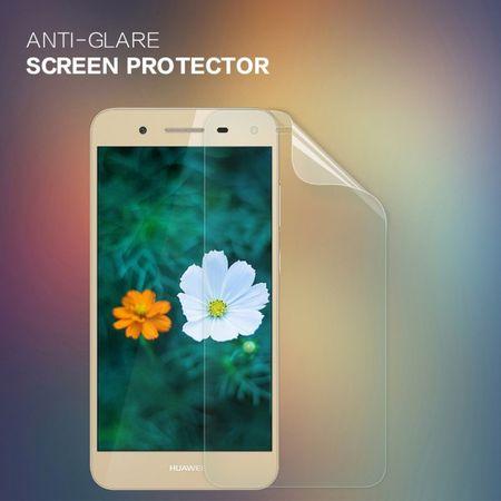 Huawei Enjoy 5S/GR3 Schutzfolie mit kratzfester Beschichtung von Nillkin - matt